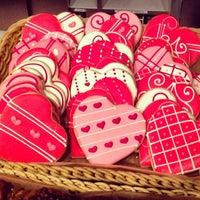 Foto tomada en Amy's Bread por Will O. el 2/14/2013