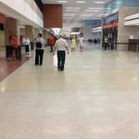 Photo taken at Blue Grass Airport (LEX) by Will H. on 7/2/2013