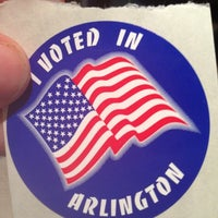 Photo taken at Arlington County Government by Shawn L. on 10/6/2012