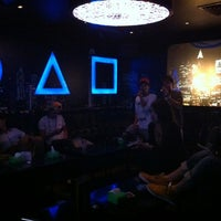 Photo taken at Neway Karaoke Box by Hayley W. on 10/30/2012
