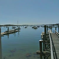 Photo Taken At Hull Yacht Club By Robert M On 8 25 2017