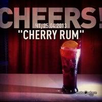 Photo taken at 12 Rean Lounge Bar & Pub Karaoke by Andy K. on 4/25/2013