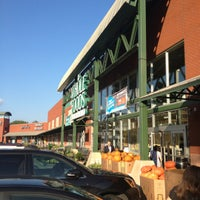 Photo taken at Whole Foods Market by Robert R. on 9/21/2012
