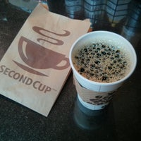 Photo taken at Second Cup by Vimal Atreya R. on 6/10/2013