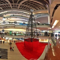 Photo taken at Festival Walk by See-ming L. on 1/5/2013