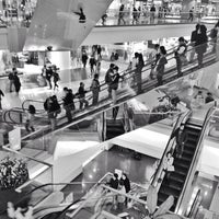 Photo taken at Festival Walk by See-ming L. on 1/9/2013
