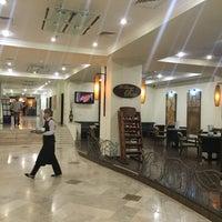 Photo taken at Ramada Tashkent Hotel by Maxim K. on 5/4/2016