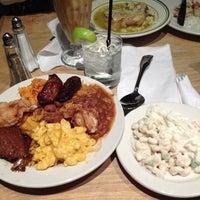 Photo taken at Cafe Nunez by Sheila R. on 9/18/2013