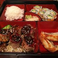 Photo taken at Toyama Sushi by Sheila R. on 10/27/2016
