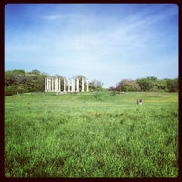 Photo taken at United States National Arboretum by Cathleen R. on 4/27/2013