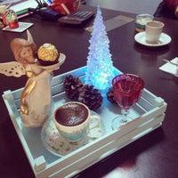 Photo taken at Serender Mimarlık by Hatice Ö. on 12/28/2015
