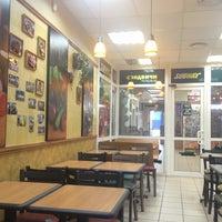 Photo taken at Subway by Artem S. on 7/29/2013