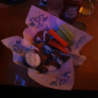 Photo taken at Wild Wings by Maryoumi A. on 11/20/2014