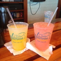 Photo taken at Waterman's Surfside Grille by Danya B. on 6/9/2013