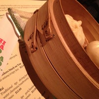 Photo taken at China Poblano by Jen C. on 2/16/2013