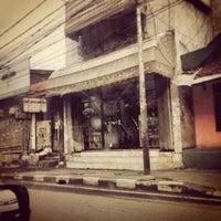 Photo taken at Jl Raden Saleh - Cikini by Bramadi S. on 7/22/2013