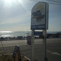 Photo taken at Lobster Cove by Rick N. on 3/18/2013