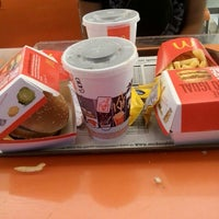 Photo taken at McDonald's by Armando A. on 2/10/2016