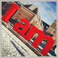 1/24/2013 tarihinde Fernanda S.ziyaretçi tarafından I amsterdam'de çekilen fotoğraf