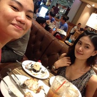 Photo taken at Kenny Rogers Roasters by Cyle A. on 9/25/2016