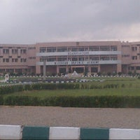 Photo taken at Nigerian Defence Academy (NDA), New Site by Lawal A. on 5/10/2013