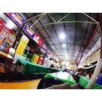 Photo taken at Taman Flora by Den B. on 11/25/2015
