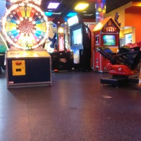 Photo taken at Peter Piper Pizza by Luis S. on 8/13/2016