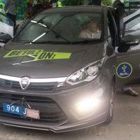 Photo taken at PROTON EDAR Sdn Bhd by Azmie_Perodua_Sabah *. on 9/25/2014