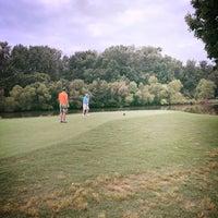 Photo taken at Canebrake Golf Club by Blair W. on 5/26/2018