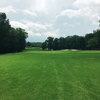 Photo taken at Canebrake Golf Club by Blair W. on 7/4/2017