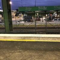 Photo taken at Flemington Station by Nabil H. on 2/3/2017