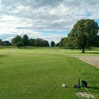Photo taken at Weibring Golf Club by Jeff on 7/17/2014