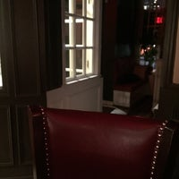 Photo taken at Bello Restaurant by Alejandra I. on 5/4/2017