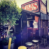 Photo taken at Yuca's Taqueria by Rylan C. on 3/29/2013