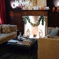 Photo taken at Prinsenhof Hotel by Fien C. on 12/28/2016