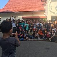 Photo taken at PN RESORT by Thitikom S. on 4/26/2016
