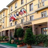 Foto scattata a Grand Hotel Bonanno da Igor il 12/5/2014