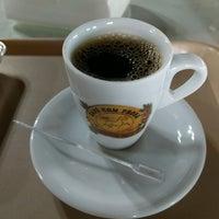 Photo taken at Café com Prosa by Igor on 9/12/2016