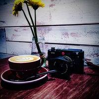 12/24/2014にAtomoがOnibus Coffeeで撮った写真
