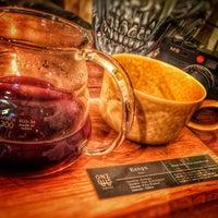 12/9/2015にAtomoがOnibus Coffeeで撮った写真