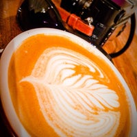 5/26/2014にAtomoがOnibus Coffeeで撮った写真