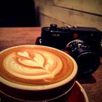 10/27/2014にAtomoがOnibus Coffeeで撮った写真