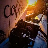 12/2/2013にAtomoがOnibus Coffeeで撮った写真