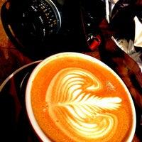 7/4/2013にAtomoがOnibus Coffeeで撮った写真