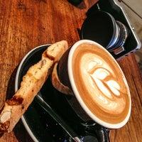 10/30/2013にAtomoがOnibus Coffeeで撮った写真