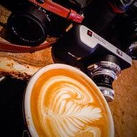 3/17/2014にAtomoがOnibus Coffeeで撮った写真
