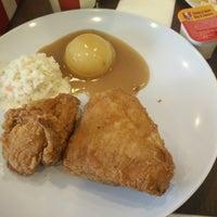 Photo taken at KFC by Amyra H. on 10/7/2016