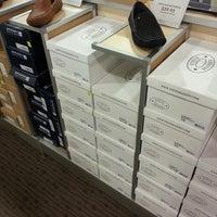 Photo Taken At Dsw Designer Shoe Warehouse By Phillip L On 4 13