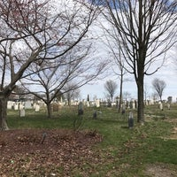 Photo taken at Eastern Cemetery by Sven on 4/20/2017