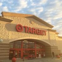 Photo taken at Target by Sven on 11/11/2013